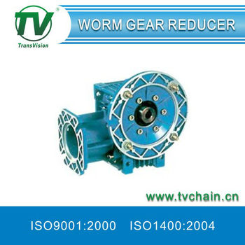 stepper motor worm gear