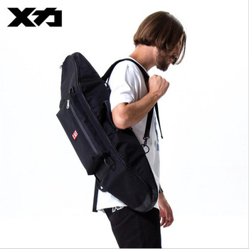 2018 New style young outdoor carry bag for skateboard
