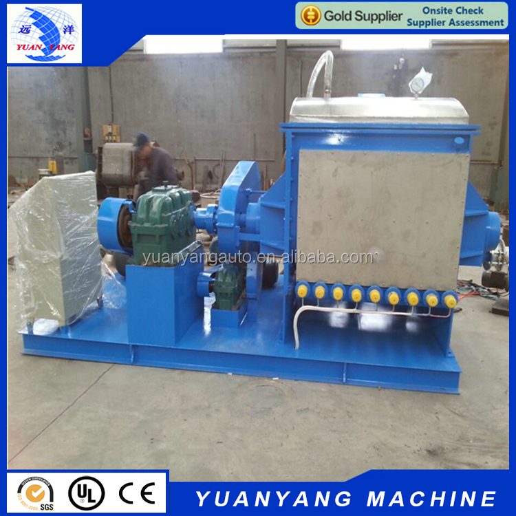 New product wholesale price 1000L Screw extrusion screw extruding sigma kneader