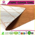 China factory direct sale embroider suede fabric for curtain