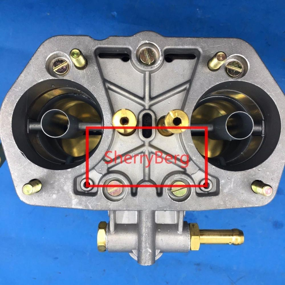 Carb CARBURETOR 44IDF FOR WEBER VW BUG <strong>BEETLE</strong> FIAT PORSCHE FORD BWM TOYOTA