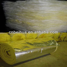 Australia standard glasswool insulation batts CE,GB,ISO certificate
