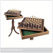 py5165 antique chinese chess set from Eagle Creation Toys