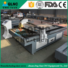 Trade assurance CNC Plasma Cutting Machine Price