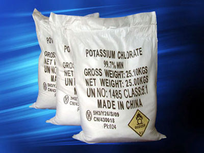 Factory supply competitive price potassium chlorate,potassium chlorate for sale