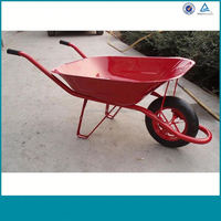 Commercial Farming Wheel Barrow Made In China