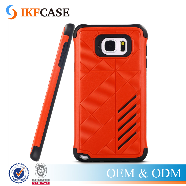 2016 New Arrival TPU + PC Hybrid Case for iPhone 6 Cover