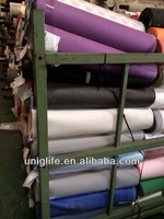 100% pu synthetic leather stocklot
