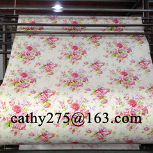 microfiber polyester bedsheet fabric/cloth in rolls plain brushed 3D printed bedsheet fabric