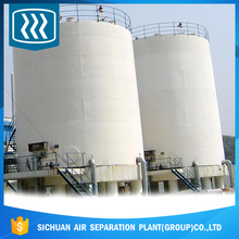 OEM orders acceptable diesel fuel compressed air liquid nitrogen ammonia storage tank