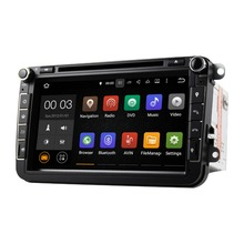 "Winmark Android 5.1 Special Car Audio DVD Player GPS Sat Navi Quad Cord 8"" 2 Din For SEAT Leon (From 09/2005) DU8015"