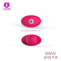 Mini Dual Pleasure Bullets Vibration Eggs sex toys For woman clitoris