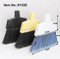 HQ0133D large cleaning tools wooden handles broom for garden wash