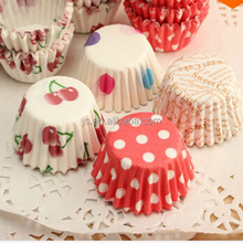 Wedding party baking cups cupcake liners muffin cases paper cake cup