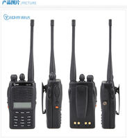 Display Radio xts2500 iii 800mhz fpp p25 astro digital two-way radio
