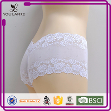 Cheap Price Top Material Young Lady Spandex Low Waist Sexy Women Panties