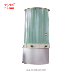 Wood waste fired thermal oil boiler industrial thermo heater