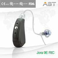 Jora 9E AST Facotry Supplies Advanced Listening Device Hearing Aid RIC