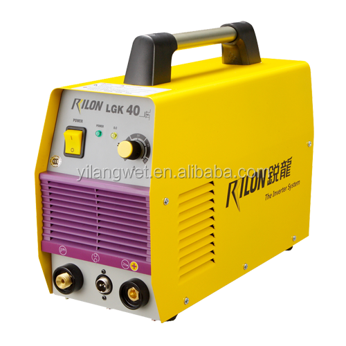 LGK-40 Portable inverter air plasma cutter