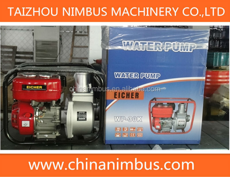 NIMBUS(CHINA) 3Inch CBD Tiger Kerosene Water Pump