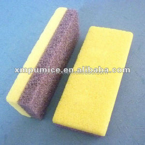 FOOTNICE Therapy Callus Scrub Pumice Stone