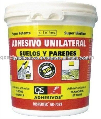 Water Based Acrylic Flooring Installation Adhesive Glue
