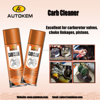 Car Carburetor Spray Cleaner as car care products