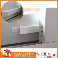 child safety product/ABS window kit/sliding window lock