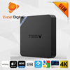 T95N-Mini MX+ android 5.1 kodi 16.1 amlogic s905 quad core internet set top box 4k android tv box play free tv channels