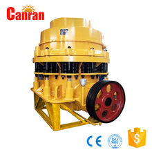 Good Performance second hand cone crusher machines used construction equipment for sale