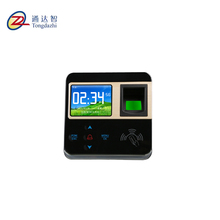RFID Card Reader Biometric fingerprint reader machine with made in china