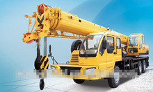 Hot sale Xugong Construction Machinery Truck Crane QY20B.5