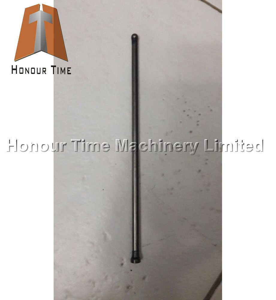 Excavator engine spare parts in stock E312C S4K Engine valve push rod