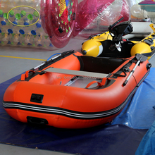 Hypalon sport rib boat,popular semi-rigid inflatable boat
