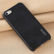 Luxury Leather Cell Phone Cases and Covers for iPhone 5