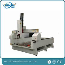 Multipurpose cnc router 1224 machine wood&stone&metal/5 axis cnc router