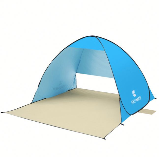 new product home foldable waterproof durable pet tent