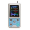 LCD Ambulatory Blood Pressure Monitor+Automatic 24h BP measurement with free software