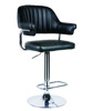 2015 High Quality cheap modern leather chair bar/bar stool high chair
