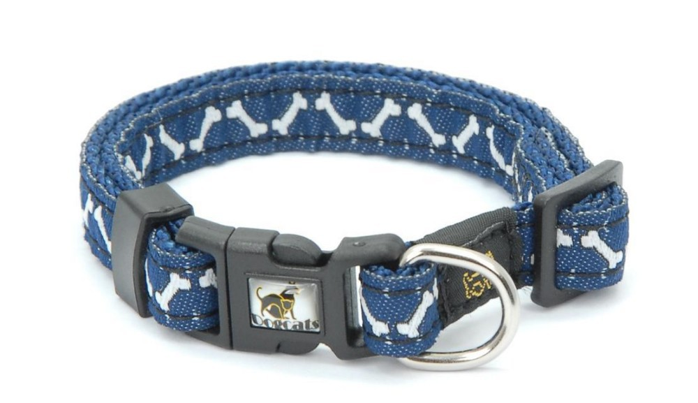 New design wholesale dog accessories pet accessory personalized diy pet dog collars from China L041021