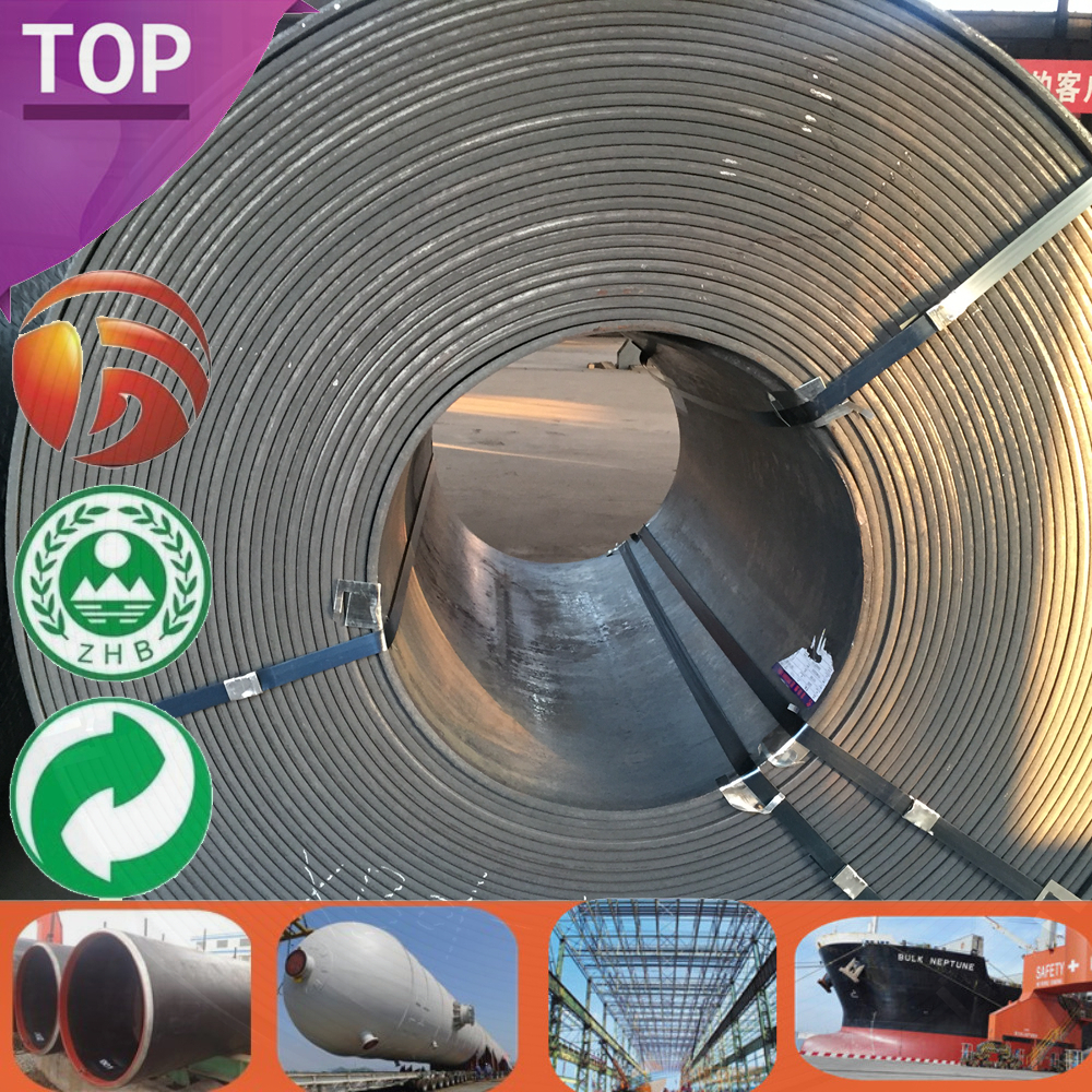 Hot Rolled Steel Plate q235 mechanical properties Various Thickness Steel Plate q235 steel astm specifications