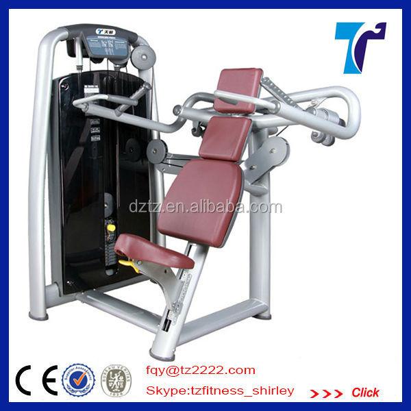 tz machine