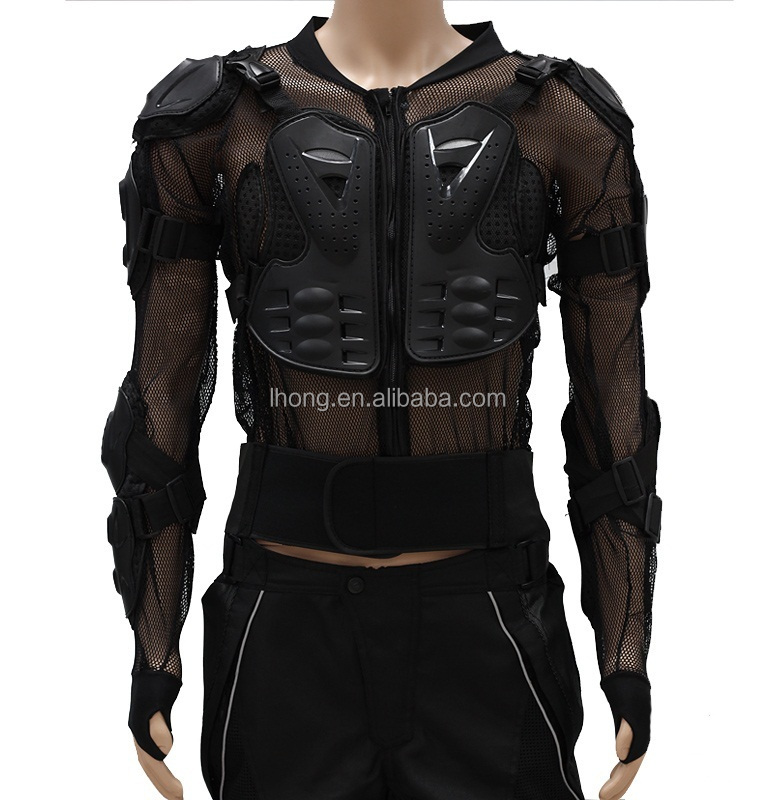 Strong full body armor suits for Motorcycle Motocross Racing