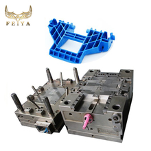 Custom plastic parts for injection molding mold manufacturer