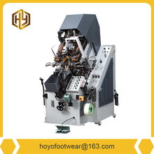 toe lasting machine With Long-term Technical Support