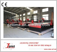 wood cutting machine CNC/Outdoor advertising machine/Strong CNC machine 1325