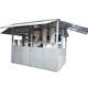 Weatherproof enclosed system transformer oil recovery plant