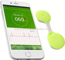 2016 portable holter monitor holter ecg recorder patient monitor