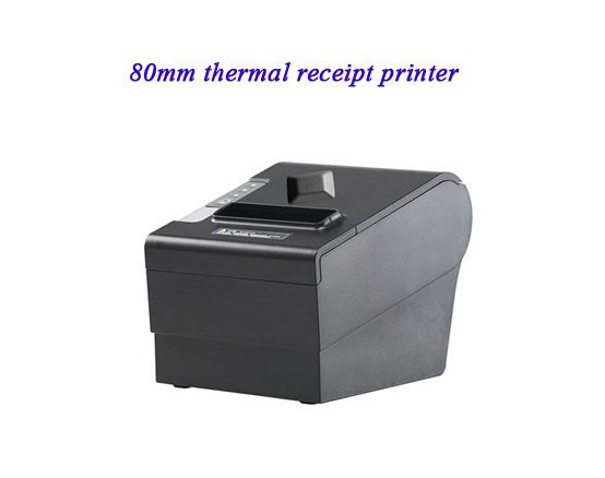 Popular cheque printing printer money order printer with competitive price