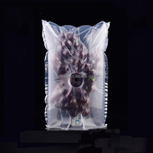 AIr valve Bag for agriculture grape Packing protective Inflatable Air Bag